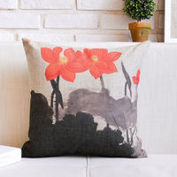 Creative Custom cushion cover wholesale