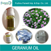 FARWELL 100% Natural GERANIUM Essential Oil, Kosher Certificate