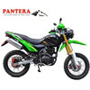 PT250GY-2 250cc Air Cooled Gas Engine Off Road Chinese Cheap 2010 Model Motorcycle