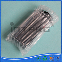 Toner cartridge fill air bag Protective air dunnage bag plastic packaging