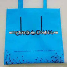 2012 promotional non-woven recycle shopping bag