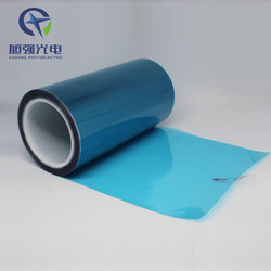 Practical light weight professional diamond screen protector film roll