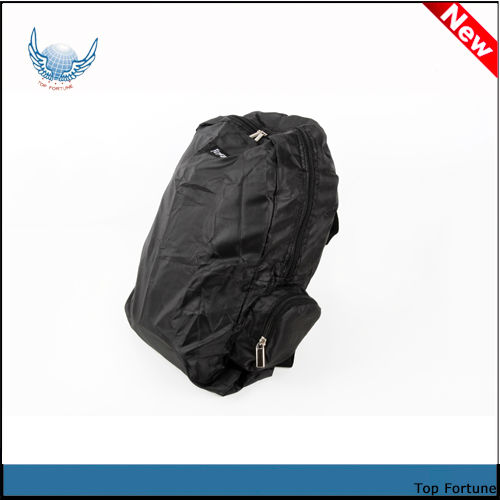 Private label/Oem Stylish Outdoor Brand Foldable Backpack for travel/outdoor 2013