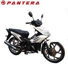 New Style Alloy Wheel 4 Stroke Jet 110cc Super Power Moto