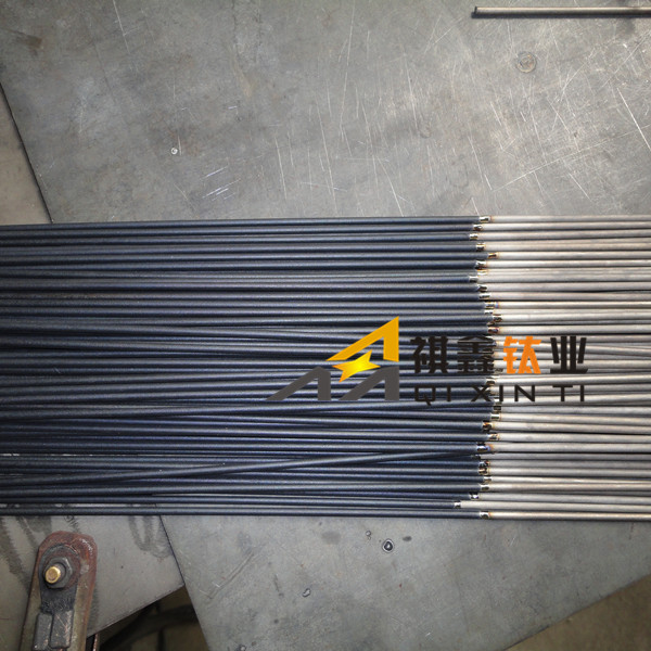 Supply MMO Coated Titanium Anode Wire