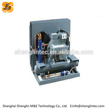 small refrigeration condensing units for truck