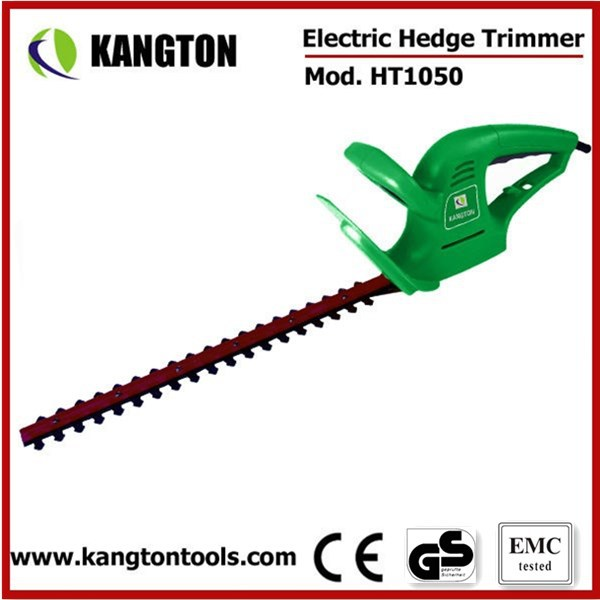 450W 360mm Portable Hedge Trimmer