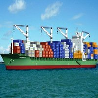 guangzhou best full container shipping agent to Johore Bahru
