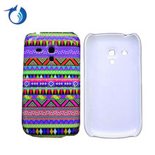Aztec Tribal Tribe Pattern Retro Vintage Tpu Gel Case For Samsung Galaxy S3 Mini i8190
