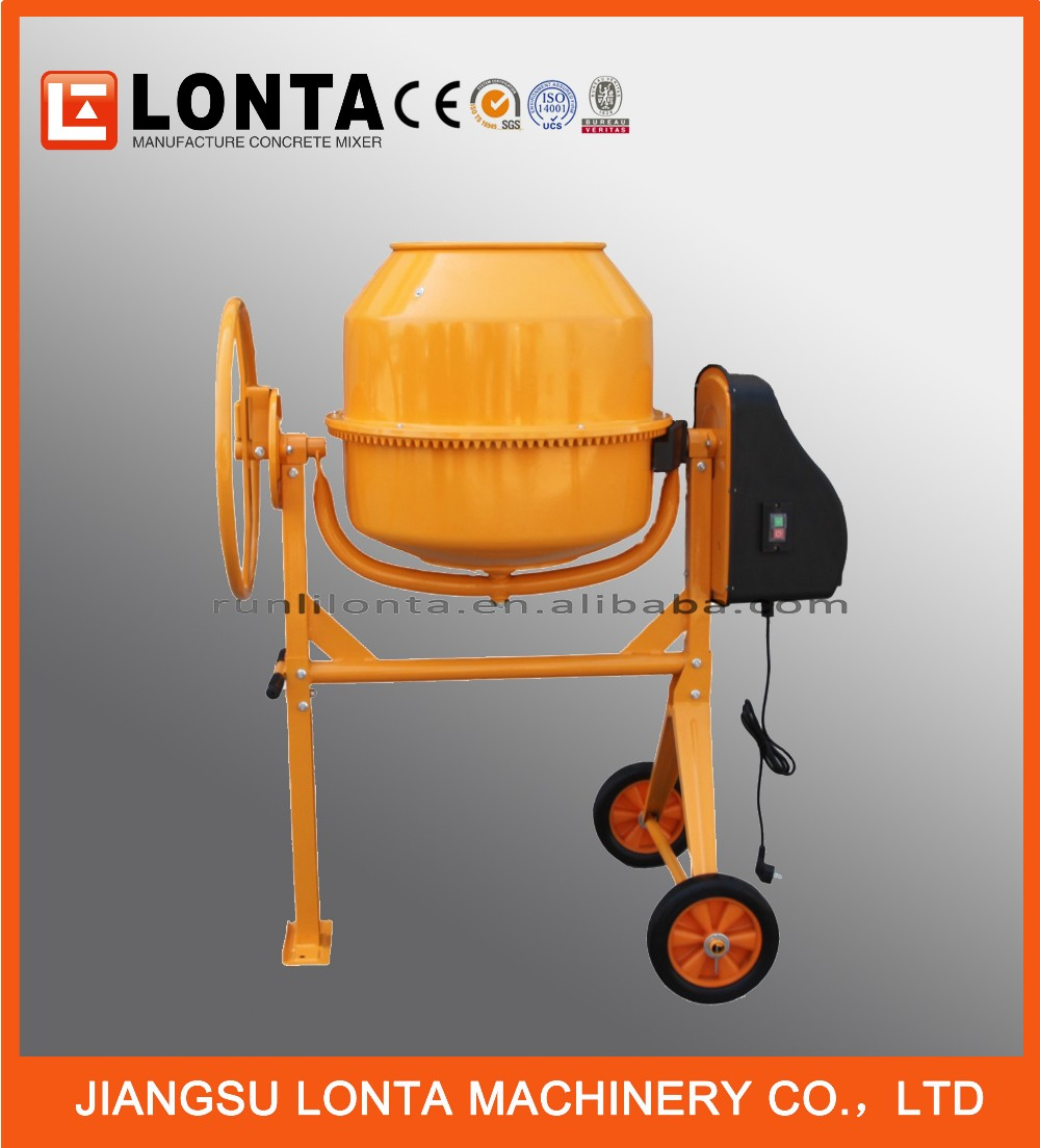 Trending hot products small cement mixer bulk products from china