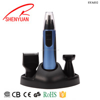 high quality fashion electric ear & nose hair trimmer as on tv