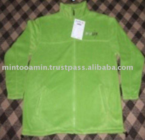 KI-0022 Green Mens Famous Brand Name Jacket