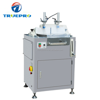 Single Head Arbitary Angle Cutting Saw/Aluminum Window Cutter Machine