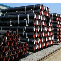 DAT ductile iron pipe portland cement price fob