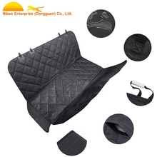 Pet supplies Pet dog car seat cover, wholesale pet accessories