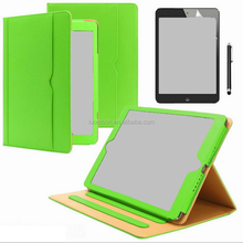 smart pu leather tablet case cover for samsung galaxy tab for nexus 9 for teclast x98 air 3g 64gb