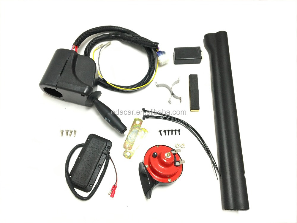 Universal Upgrade Kit for LED light Kit