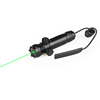 Aiming Shooting green Laser Sight 630-680nm Laser Scope With Mouse Tail Switch