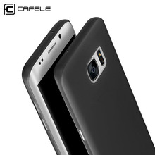 CAFELE Mobile Phone Case Slim Crystal PP Protect Skin Rubber UltraThin Phone Cover For Samsung S7/S7edge