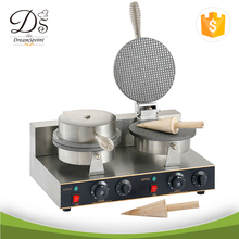 Hot sale Commerical Electric waffle machine ice cream cone baker