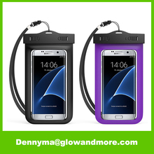 Universal Waterproof Case Hanging Cell Phone Pouch