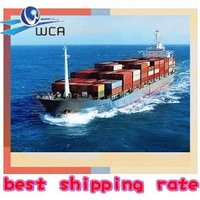 Cheapest Sea Freight Forwarder From China