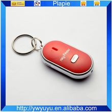beeping alarm remote 30m best selling high quality surfboard key chain hot sales universal whistle key finder wholesale