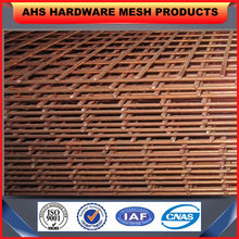 Anhesheng Copper Bronze Screen Wire Mesh