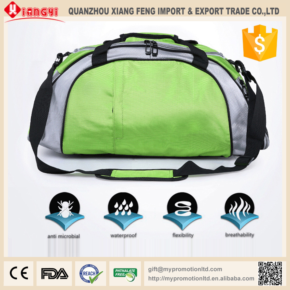 Ball shape customized trolley best golf bag travel cover