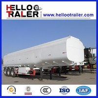 40000 litres three axles oil tanker for sale