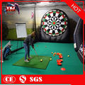2017 China Commercial outdoor Kids commercial inflatable golf dart game