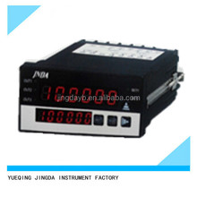digital pulse counter meter for quantity, length, frequency