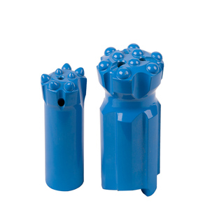 Granite Drilling Little Retrac Drill Bits for Quarry