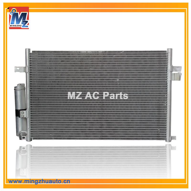 Car Parts N3055C 2013154 CHEVROLET OPTRA 04-07 Condenser China Manufacturer