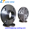 OEM astm a182 f316l stainless steel flange