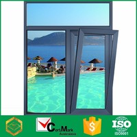High quality curtain wall operable window manufacturer