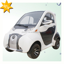 Electric Passenger Vehicle/Car With EEC Made In China