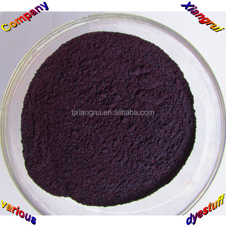 wood stain powder dyes Acid Blue 7
