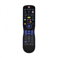 remote control huayu universal remote control e-ink panel tv stb dvd remote control