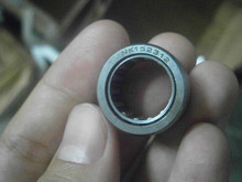 15x23x12 without inner ring needle roller bearing nk251312 NK 152312