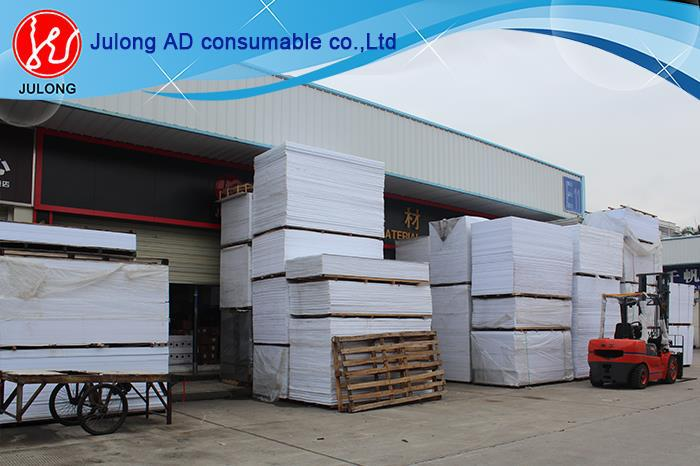 Hot selling 10mm rigid sheet polyethylene foam board foam board insulation with CE certificate