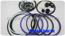 mechinical genuine spare parts STANLY MB750 hydraulic Breaker Seal Kits