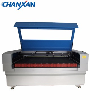Chanxan Laser auto feeding CO2 laser cutting machine