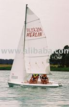 Merlin Sailboat