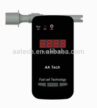 China manufacturer drive safety digital alcohol tester made in