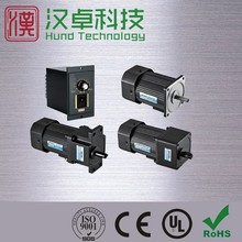1/8HP AC motor with speed controller