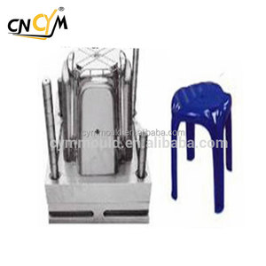 Wholesale Price Custom Design Injection Molding Plastic Blow Mold for plastic chair