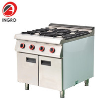 Commercial Japanese Stove/Electric Cooking Range/Industrial Gas Stove