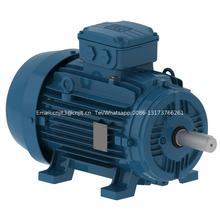 Good Sealed 5hp 3 phase electric motor