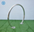 Bike rack commercial grade circle bicycle stand